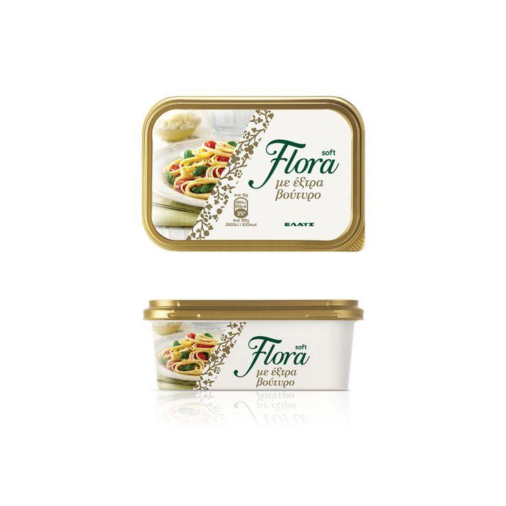 Flora melange spreads, redesigned by 2yolk.