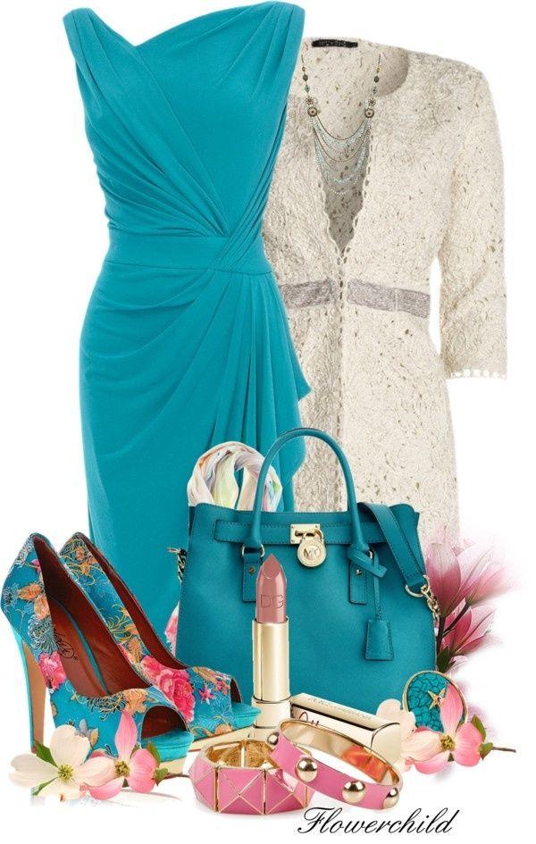 classy dresses pinterest | LOLO Moda: Classy ladies dresses | Clothes