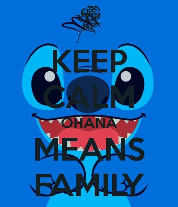 Ohana Means Family Quote Tattoo: 17 Best Images About Ohana On Pinterest