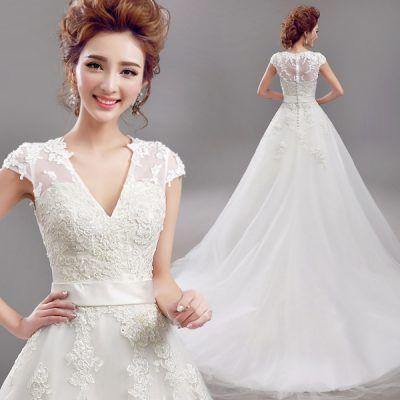 Wedding dresses in El Segundo