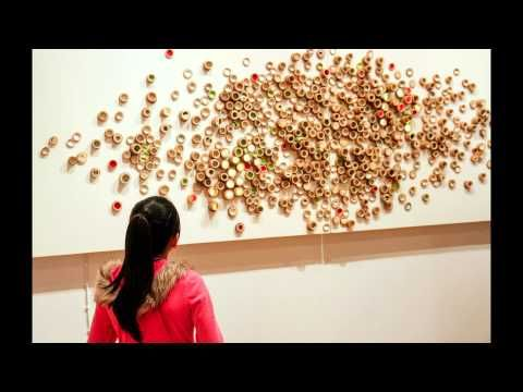 Exhibitions: Experience Art With The University
