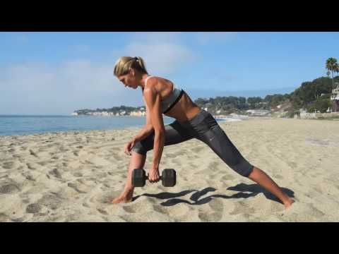 Laird Hamilton and Gabrielle Reece Introduce Laird Superfood.