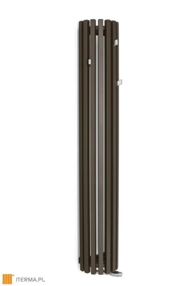 Stonowana forma grzejnika pokojowego Vera #grzejniki #dekoracyjne #pokojowe #homedecor #design #interior #designs #ideas #homedesigns
