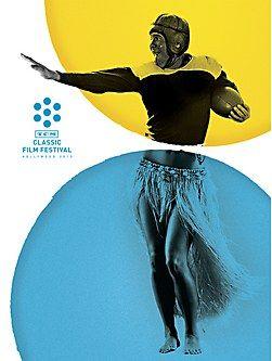 TCM Classic Film Festival - Communication Arts Search