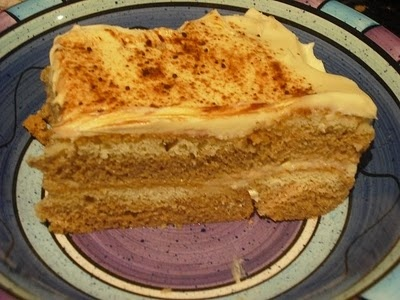 ... and Vanilla Tiramisu | Love, Shoes and Cupcakes - The Best Bi