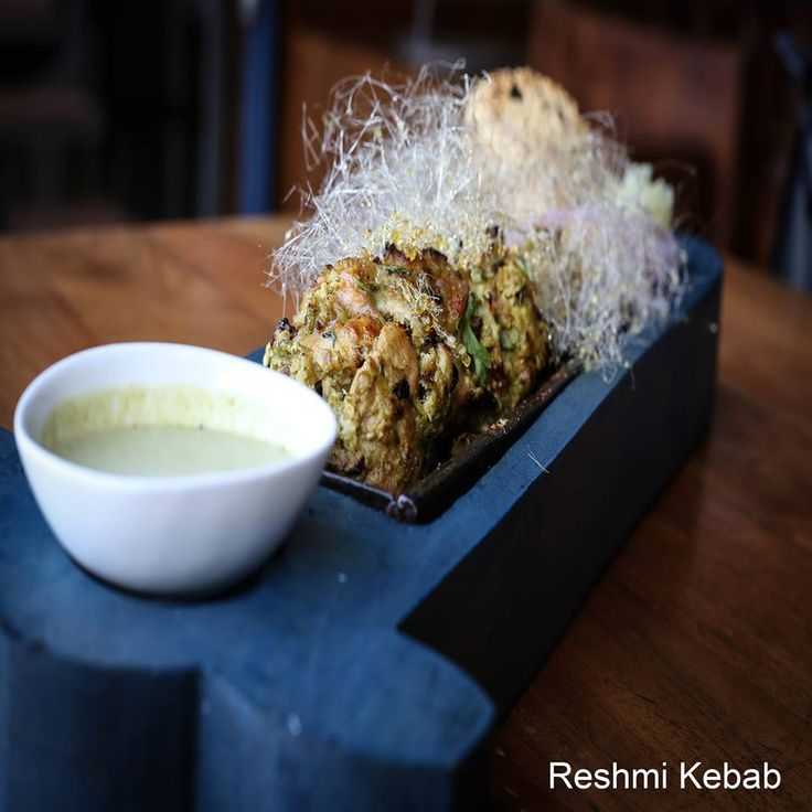 their food, something as simple as a RESHMI KEBAB. Address: 15, 17th Main Road, 5th 'A' Block, Opposite Bonsouth, Koramangala, Bengaluru, Karnataka Contact: 9148909148 #Food #Restaurants #NonVeg #Bar #Pubs #Beverages #Cocktails #Rooftop #ContinentalFood #ChineseFood #ItalianFood #MexicanFood #NorthIndianFood #FusionFood #TheReservoire #CityShorBangalore