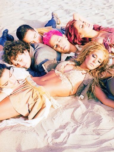 #RBD #Celestial #sleeping