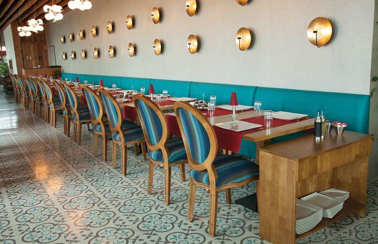 12 Ocakbaşı Restorant - İzmir