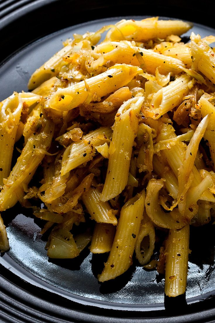 This dish is hearty and robust, with a savory backbone from the anchovies, sage and pecorino, as well as a bite from the red chile flakes (A note to anchovy haters: add them anyway They dissolve into the sauce and add complexity without any fishiness.) Although I used regular pasta, I think farro pasta or whole-wheat pasta would also have stood up to the brawny flavors of the dish