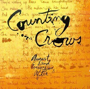 Love Counting Crows :)