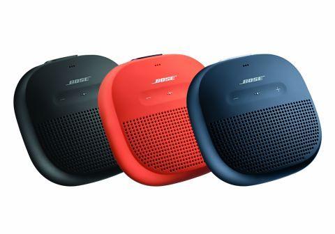 BOSE超小型Bluetoothスピーカー