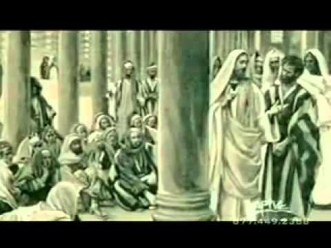 VIDEO: Who is the ANTICHRIST? - Great Documentary!  Originally pinned by: Carole Trese Swanson (2/11/2014)  Christian  (CTS)