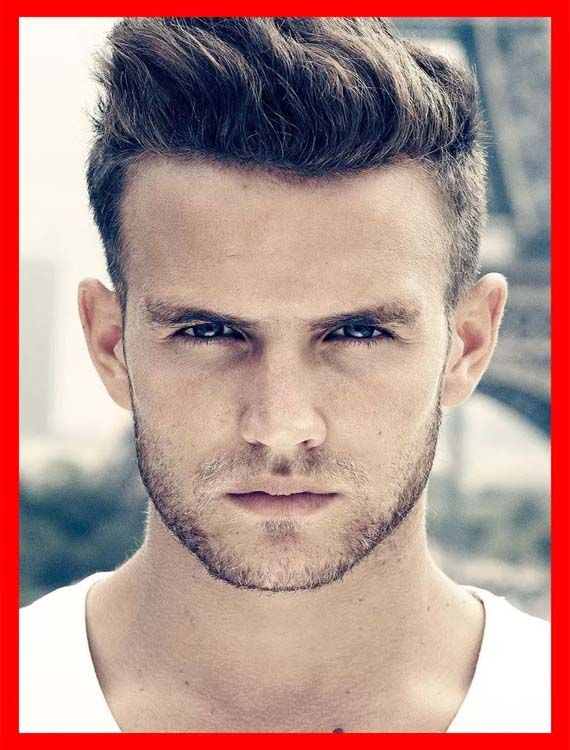 The Decent Haircut For Men In 2018 Mens Modern Hairstyles Mens Hairstyles Short Mens Hairstyles 2018