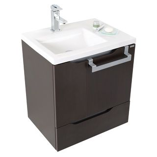 17 mejores ideas sobre lavamanos con mueble en pinterest - Lavamanos pequenos roca ...