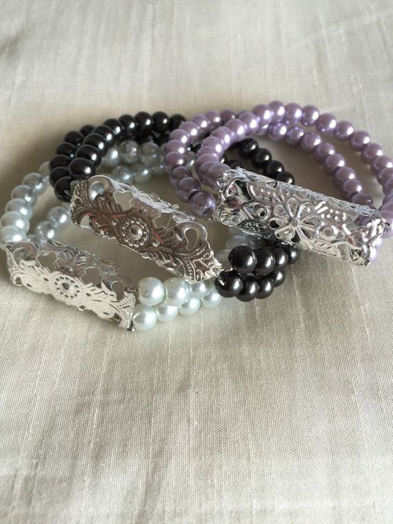 Hey, I found this really awesome Etsy listing at https://www.etsy.com/listing/219172394/silver-tone-fitbit-flex-bracelet