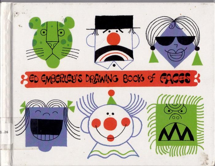 ed emberley drawing books pdf