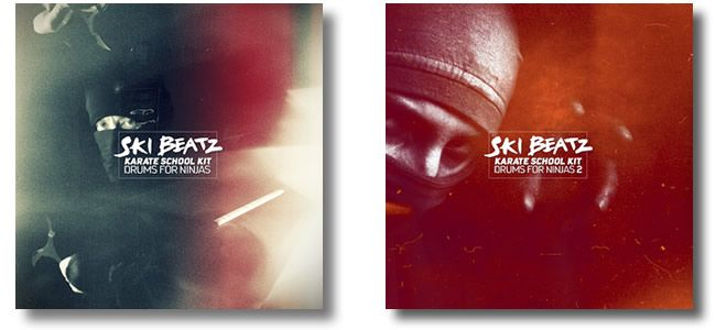 Ski Beatz - Karate School Drum Kits Vol 1-2 by The Drum Broker | ProducerSpot http://www.producerspot.com/download-hip-hop-drum-samples-ski-beatz-karate-school-drum-kits-vol-1-2-by-the-drum-broker