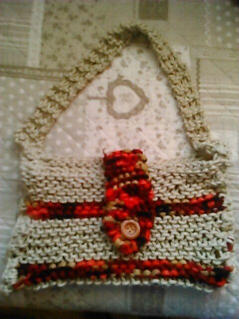 Další taška pro babičku <3