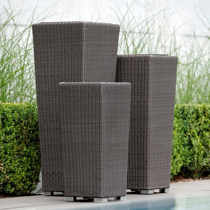 PLANTERS STERN donica 418195