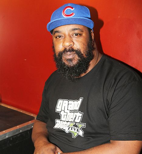 Sean Price Dead: Rapper and Heltah Skeltah Member Dies at 43-Rest In Peace