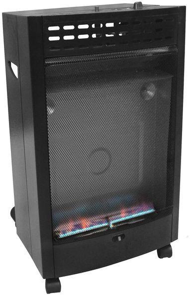 GÜDE Blueflame 4200 T Gasheizer Industrieheizer Partyofen Heizer Ofen Heizgerät 85121 NEU – Bild 1