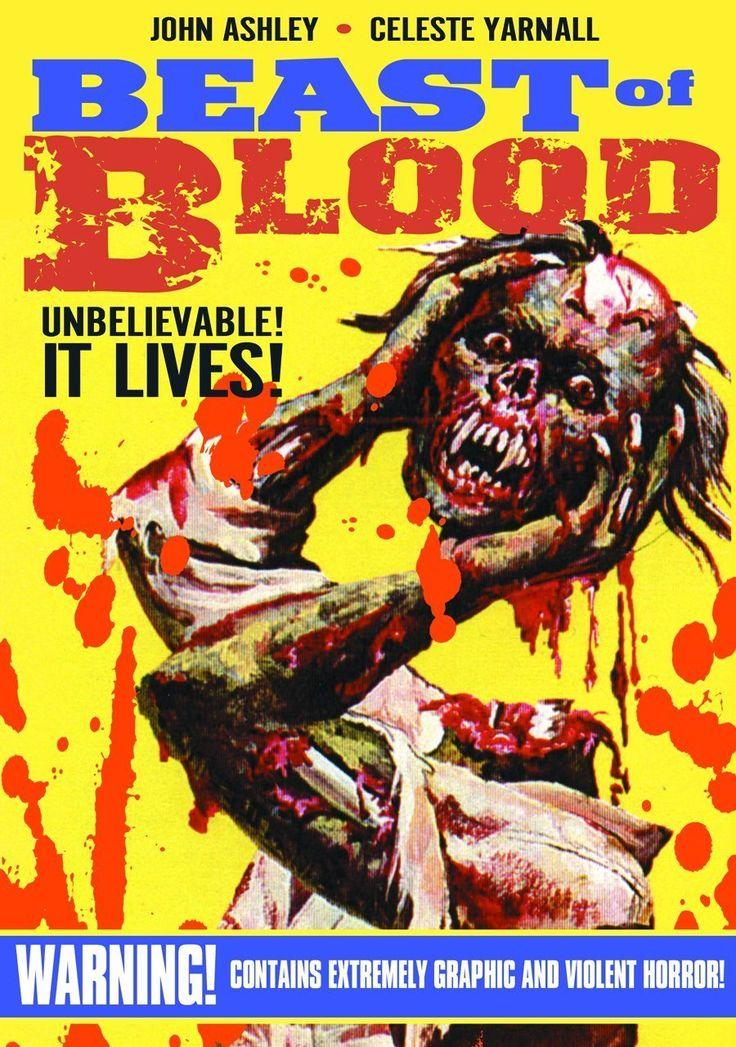 Amazon.com: Beast of Blood: John Ashley, Celeste Yarnall, Eddie Garcia, Liza Belmonte, Alfonso Carvajal, Eddie Romero: Movies & TV