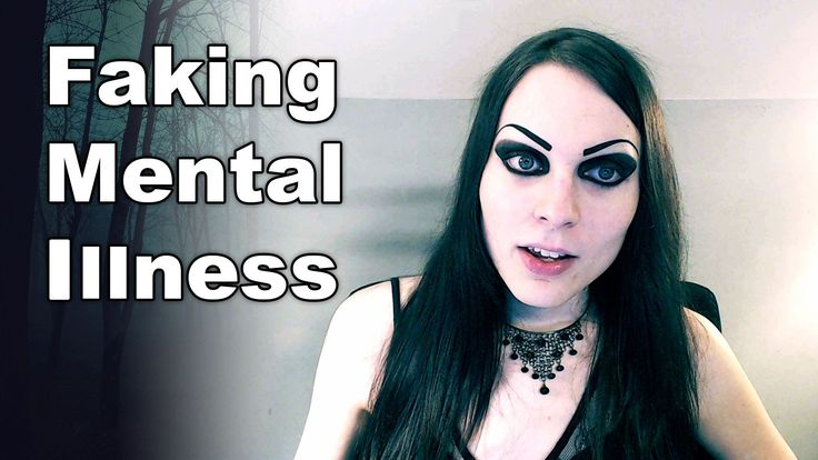 How to Tell if Someone is Faking Mental Illness | Malingering / Factitio...