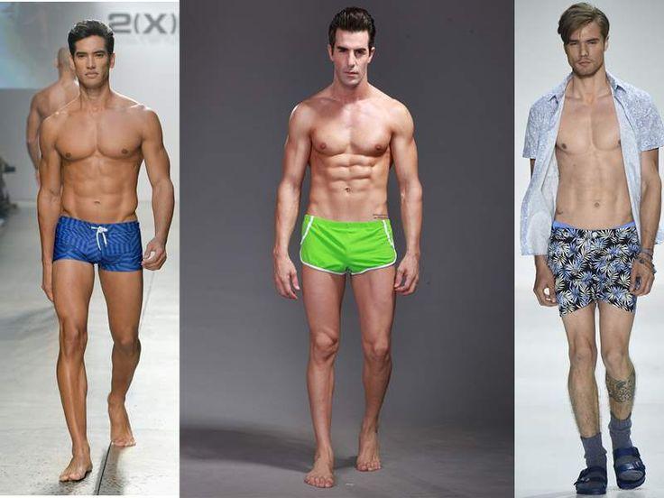 84 best traje de ba o hombre images on pinterest men fashion men 39 s swimwear and thongs - Traje de bano hombre ...