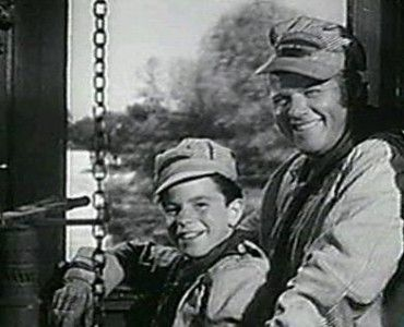 casey jones tv show a son - there were almost no daughters on tv in the 50's