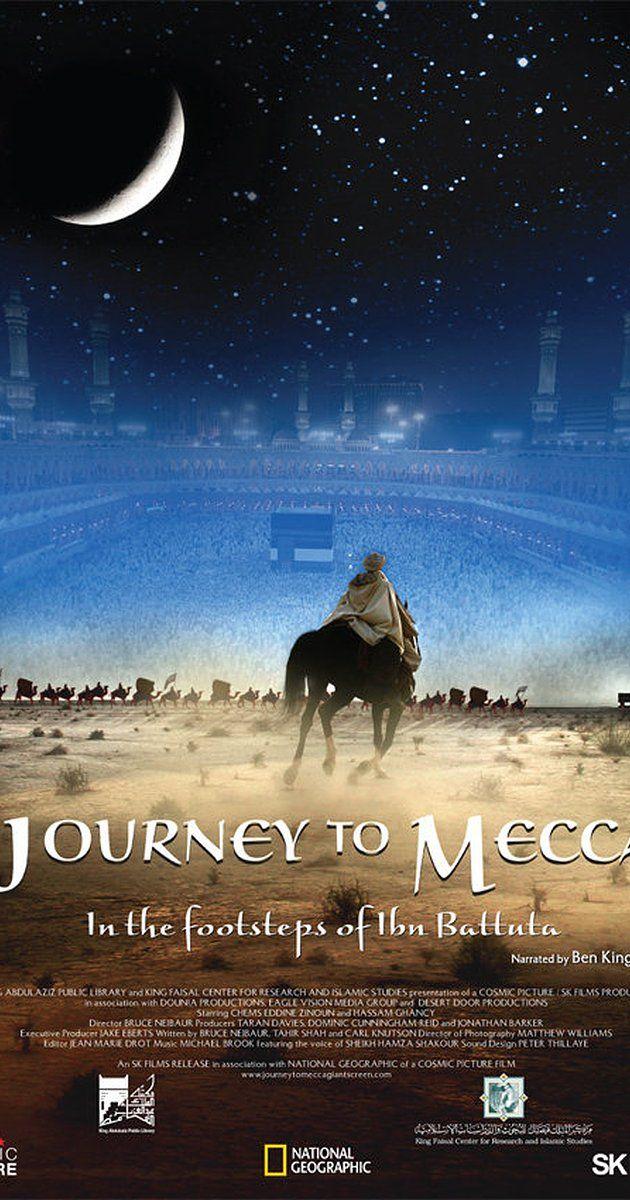 Journey to Mecca (2009)