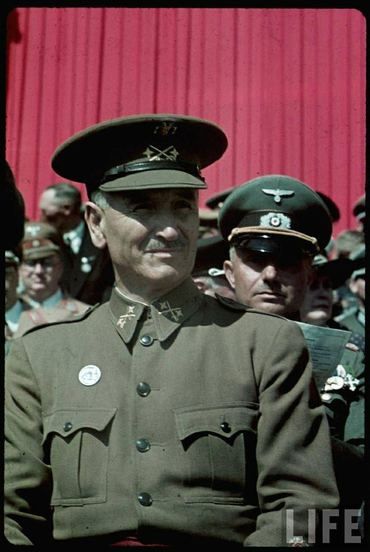 Spain - 1936-39. - GC - Legión Condor