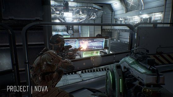 Today, at EVE FanFest, CCP announced Project Nova, a new free-to-play first-person shooter. Currently in development by the Shanghai team behind Dust 514 and Project Legion, this new effort rebuilds that core experience from the ground up. For shooter fans, Project Nova is intended to be an immediately familiar experience.