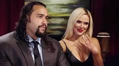 WWE: Rusev and Lana got married and it was insane (Photos) – FanSided