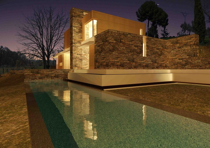 latest project in spain