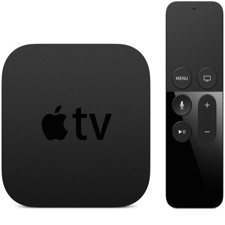 รีวิว สินค้า Apple TV Gen4 64GB (Black) ☃ ซื้อ Apple TV Gen4 64GB (Black) จัดส่งฟรี | call centerApple TV Gen4 64GB (Black)  ข้อมูล : http://online.thprice.us/sV9uq    คุณกำลังต้องการ Apple TV Gen4 64GB (Black) เพื่อช่วยแก้ไขปัญหา อยูใช่หรือไม่ ถ้าใช่คุณมาถูกที่แล้ว เรามีการแนะนำสินค้า พร้อมแนะแหล่งซื้อ Apple TV Gen4 64GB (Black) ราคาถูกให้กับคุณ    หมวดหมู่ Apple TV Gen4 64GB (Black) เปรียบเทียบราคา Apple TV Gen4 64GB (Black) เปรียบเทียบคุณภาพ    ราคา Apple TV Gen4 64GB (Black) ถูกที่สุด…