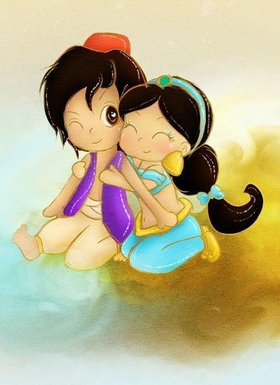 1000 Images About Chibi Jasmine On Pinterest Disney