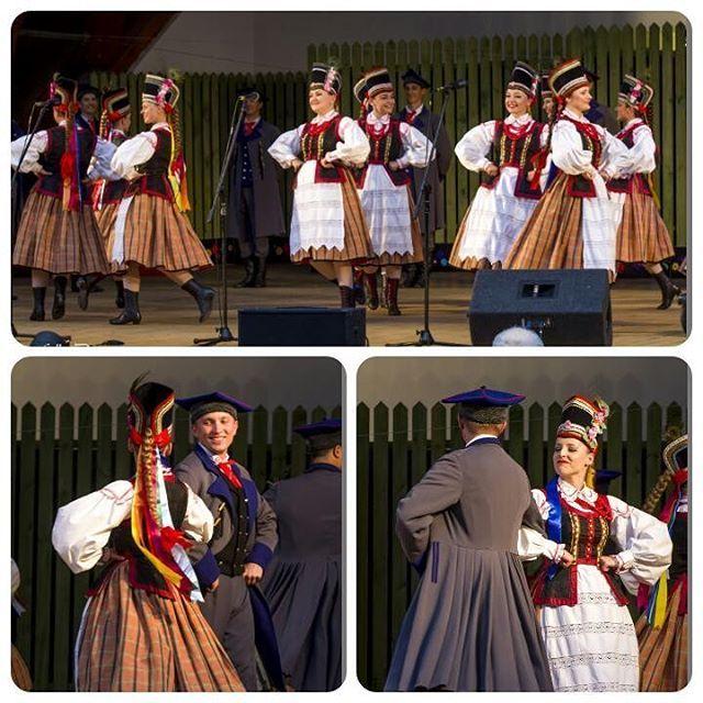 #folk #folklore #folklor #kurpie #kurp #taniec #dance #dancer #lublin #nikon #D7000