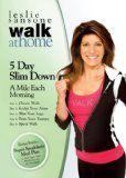 Leslie Sansone - Walk At Home - 5 Day Slim Down - A Mile Each Morning (Fitness DVD Review) - http://www.skinnyfiberweightlosssupport.com/2012/12/leslie-sansone-walk-at-home-5-day-slim.html