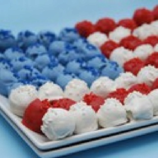 4th of july food history