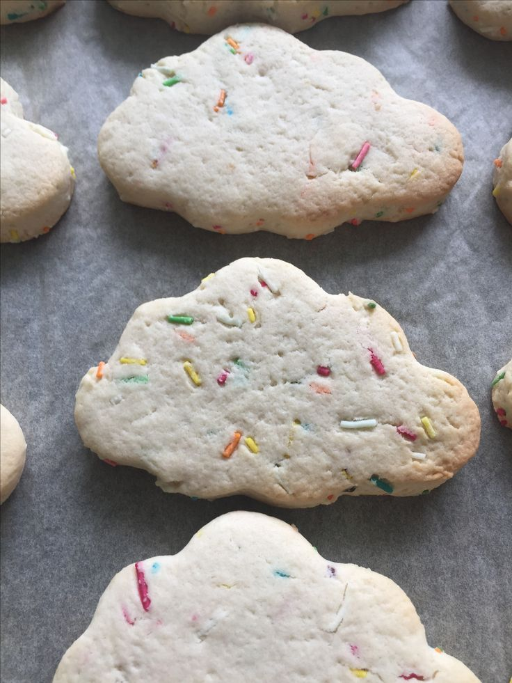 Bulut kurabiye