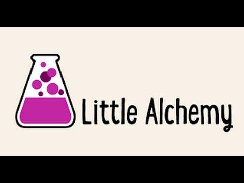 Little Alchemy, obľúbiť si chémiu nikdy nebolo ľahšie   Vĺčatá.sk