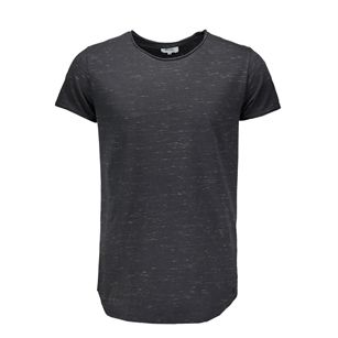 8MM. Roll space dye melange, Grey Dark, medium
