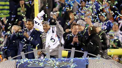 Best Highlights From Seahawks' Super Bowl Win Over Broncos (GIFs)