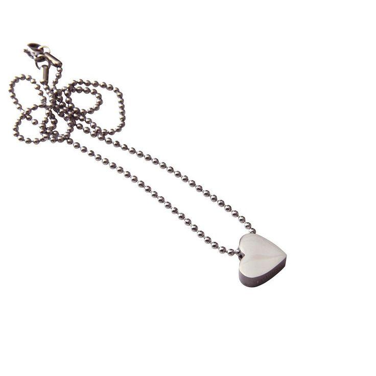 Edblad heart necklace.