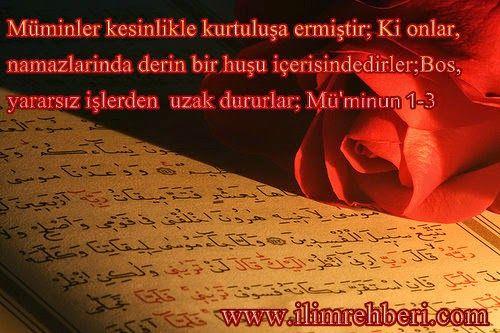 Kur'an-ı Kerim'in Hz. Muhammed'e İndirilişi