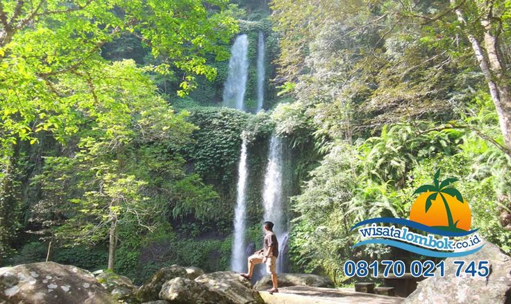 Yuk Nikmati Kesejukan Air Terjun Sendang Gile Lombok. DIJAMIN gak nyesel! http://www.wisatalombok.co.id/info-wisata-lombok/kesejukan-air-terjun-sendang-gile/  #airterjundilombok #sendanggile #sendanggila #wisatalombok #wisatadilombok