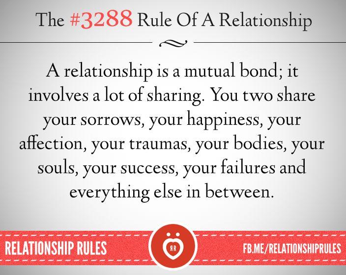 bonds and equities relationship goals