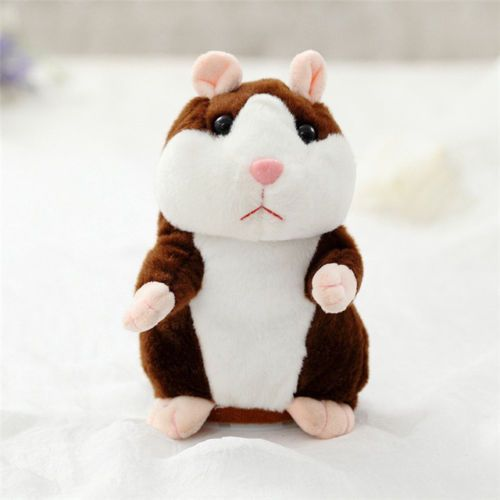 New Toy For Your Children - Funny Talking Hamster Mouse Pet Speak Sound Record | eBay