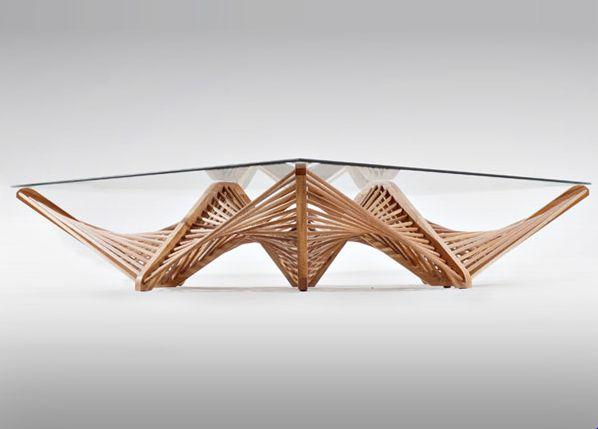 Para los amantes de los muebles de diseño, aquí os dejo con Vito Selma, jóvenes diseñadores que prometen mucho en el mundo de la Decoración
