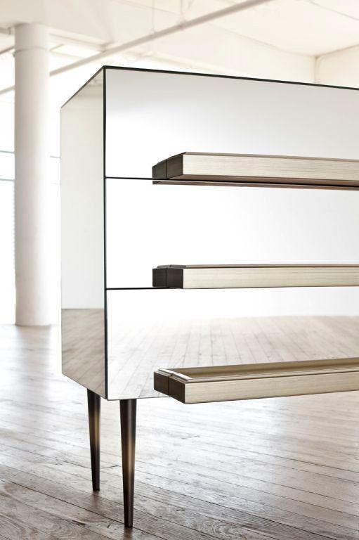 Как зеркала меняют интерьер: 17 примеров